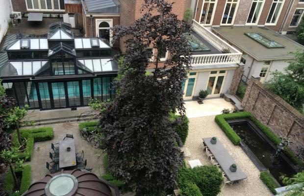 фотографии Royal Amsterdam Hotel изображение №24
