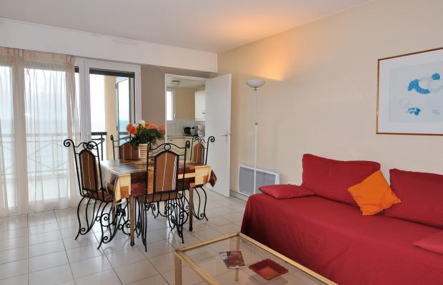 фото отеля Residhotel Villa Maupassant изображение №5