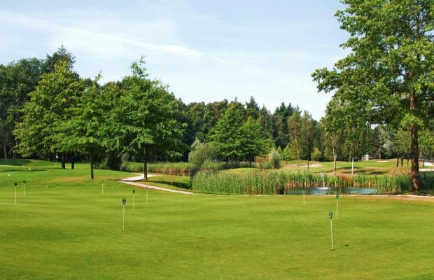 фото Hilton Royal Parc Soestduinen изображение №30