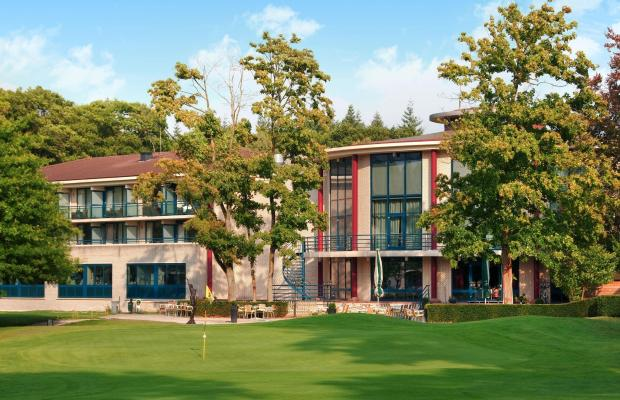 фото отеля Hilton Royal Parc Soestduinen изображение №1