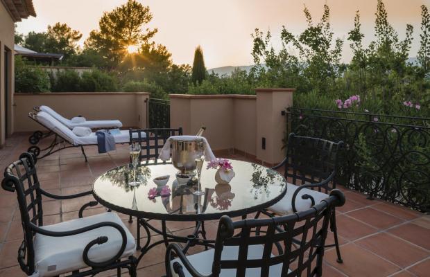 фото отеля Terre Blanche Hotel Spa Golf Resort (ех. Four Seasons Resort Provence et Terre Blanche) изображение №89