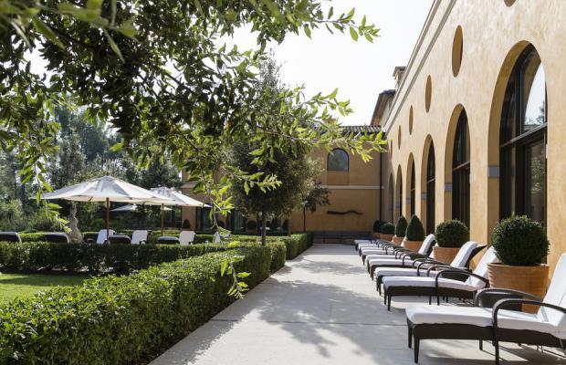фотографии отеля Terre Blanche Hotel Spa Golf Resort (ех. Four Seasons Resort Provence et Terre Blanche) изображение №83