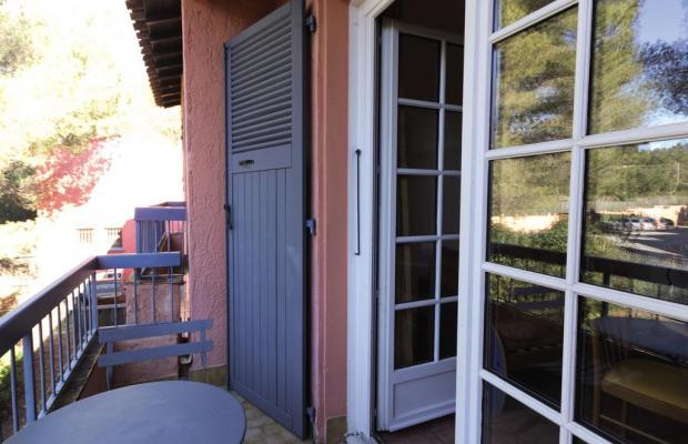 фото отеля Les Chenes Verts изображение №17