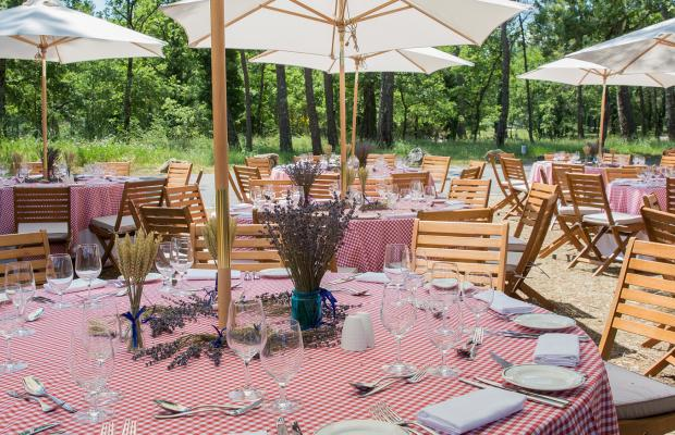 фото Terre Blanche Hotel Spa Golf Resort (ех. Four Seasons Resort Provence et Terre Blanche) изображение №70