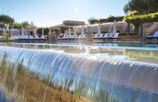 фотографии отеля Terre Blanche Hotel Spa Golf Resort (ех. Four Seasons Resort Provence et Terre Blanche) изображение №19