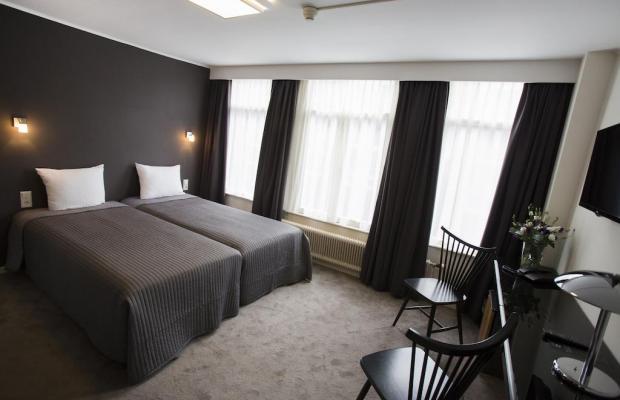 фотографии отеля Quentin Golden Bear Hotel изображение №27