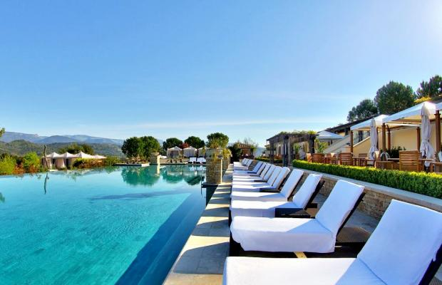 фото отеля Terre Blanche Hotel Spa Golf Resort (ех. Four Seasons Resort Provence et Terre Blanche) изображение №1