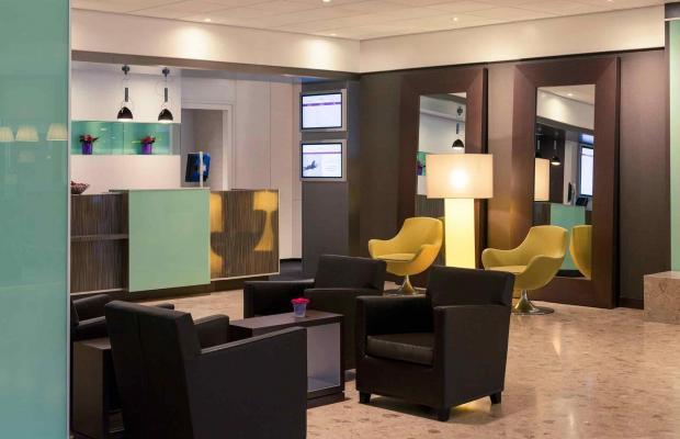 фотографии отеля Fletcher Hotel-Restaurant Nieuwegein-Utrecht (ex. Mercure Utrecht Nieuwegein) изображение №15