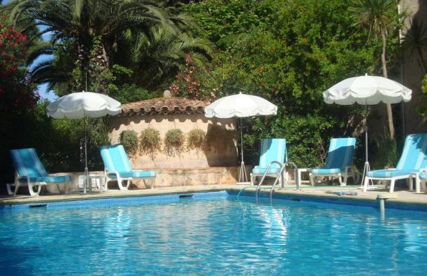 фото отеля Les Moulins de Paillas изображение №1