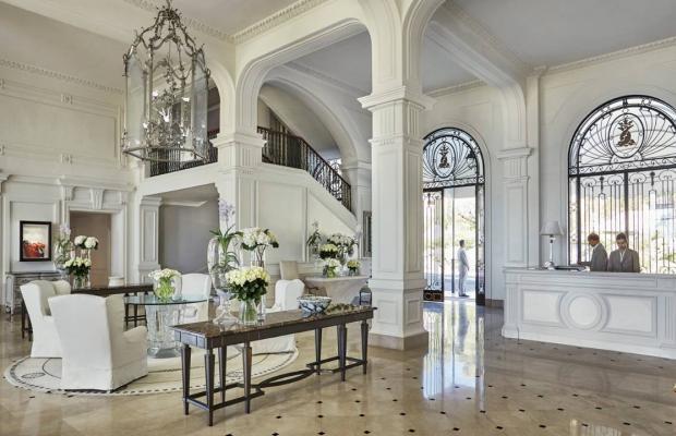 фото отеля The Grand Hotel du Cap Ferrat, A Four Seasons Hotel изображение №57