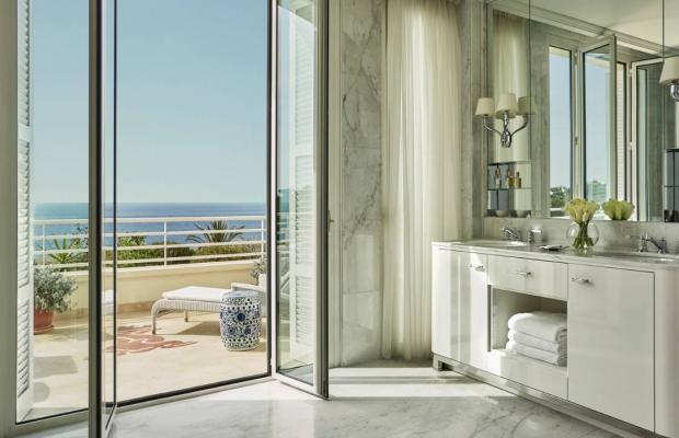 фотографии The Grand Hotel du Cap Ferrat, A Four Seasons Hotel изображение №28