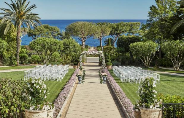 фотографии The Grand Hotel du Cap Ferrat, A Four Seasons Hotel изображение №8