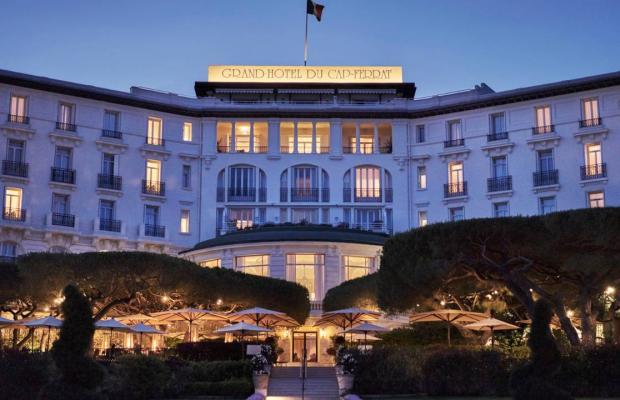 фото The Grand Hotel du Cap Ferrat, A Four Seasons Hotel изображение №6