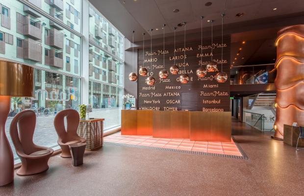 фото отеля Room Mate Aitana изображение №45