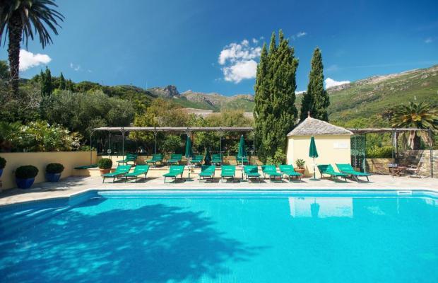 фото отеля Castel Brando изображение №1