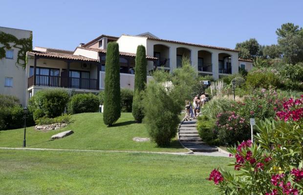 фото отеля Pierre & Vacances Les Parcs de Grimaud изображение №21