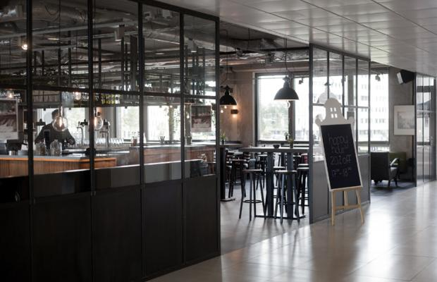 фото отеля Amsterdam ID Aparthotel изображение №21