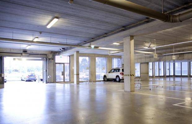 фото отеля Amsterdam ID Aparthotel изображение №9