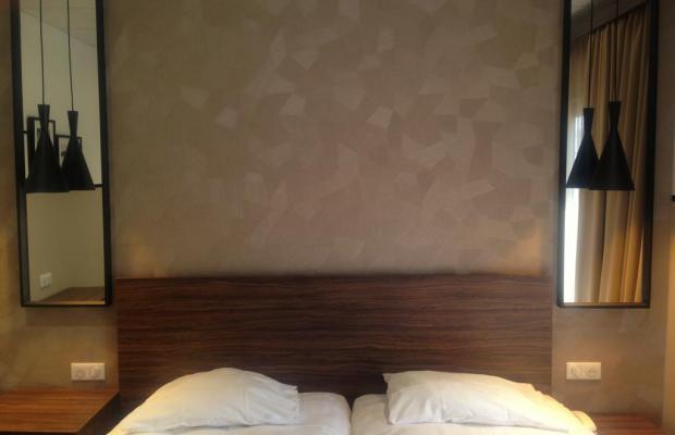 фотографии отеля Locarno изображение №3