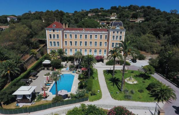 фото отеля L'Orangeraie изображение №1