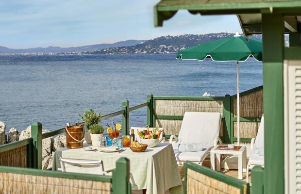 фотографии Hotel Du Cap Eden Roc изображение №4