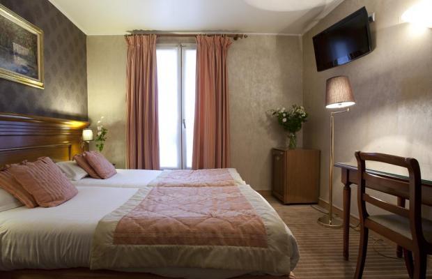 фотографии отеля Neva изображение №27