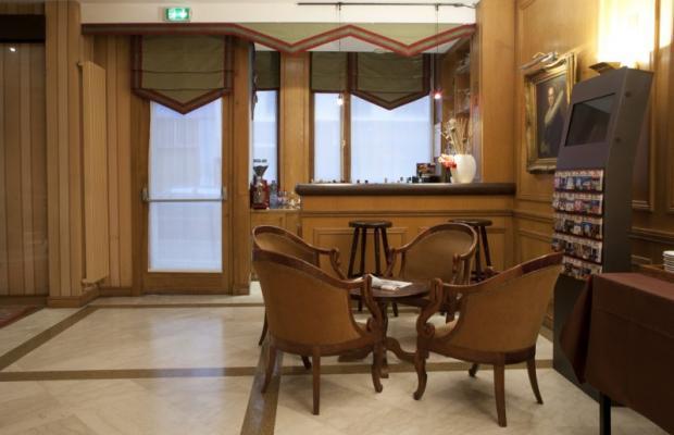 фото отеля Neva изображение №9