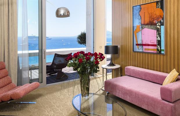 фото Le Grand Hotel Cannes изображение №34