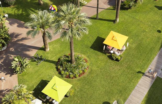 фото отеля Le Grand Hotel Cannes изображение №17