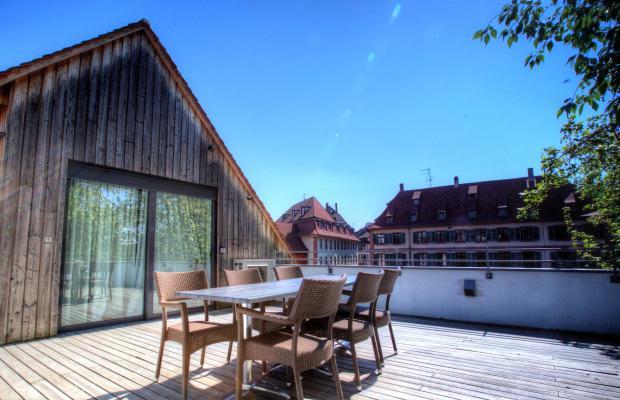 фотографии отеля Regent Petite France & Spa изображение №43
