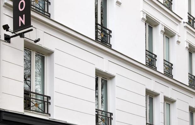 фото отеля Hotel Gaston (ex. Pavillon Pereire Arc de Triomphe) изображение №21