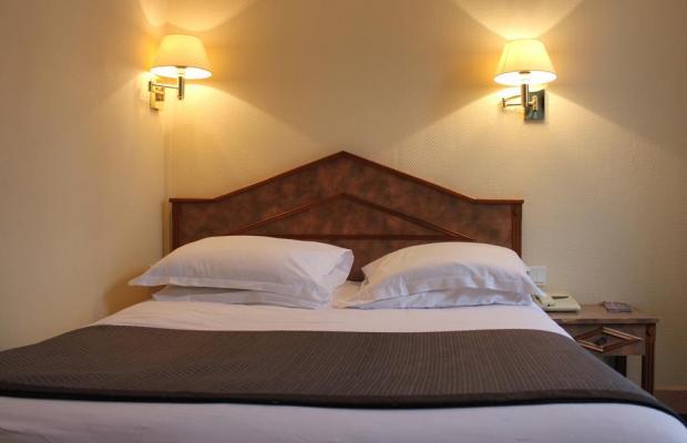 фотографии New Hotel Candide изображение №16