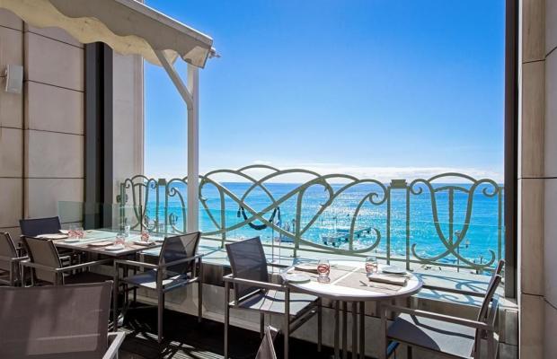 фото Hyatt Regency Nice Palais de la Mediterranee изображение №46