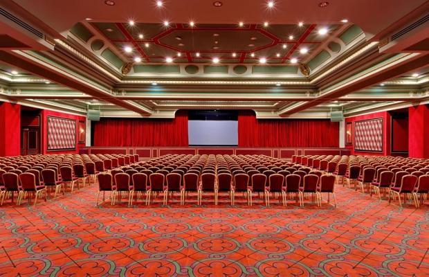фото Hyatt Regency Nice Palais de la Mediterranee изображение №22