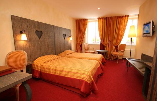 фото отеля Romantik Hotel Beaucour изображение №33