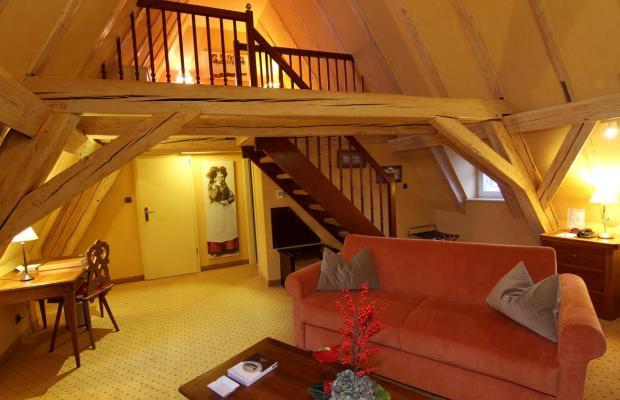 фото отеля Romantik Hotel Beaucour изображение №29