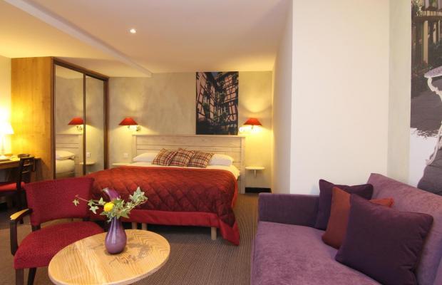 фото отеля Romantik Hotel Beaucour изображение №21