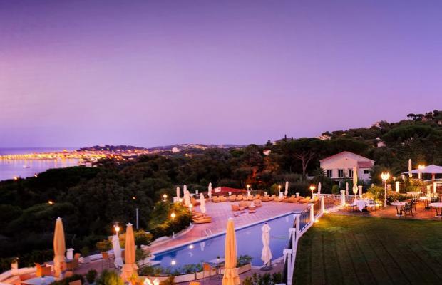 фотографии Althoff Hotel Villa Belrose изображение №12