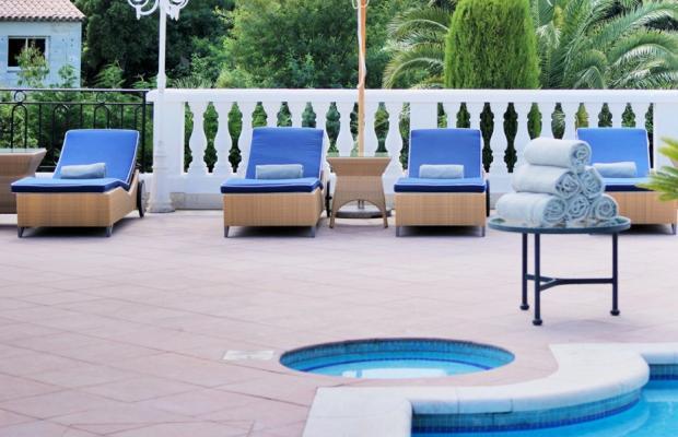 фото отеля Althoff Hotel Villa Belrose изображение №9
