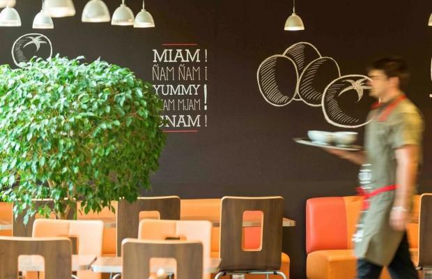 фото отеля ibis Nice Centre Gare изображение №13