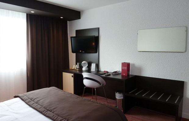 фотографии отеля Appart'City Confort Grenoble Alpexpo (ex. Park & Suites Elegance Grenoble Alpexpo) изображение №19