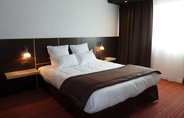 фотографии отеля Appart'City Confort Grenoble Alpexpo (ex. Park & Suites Elegance Grenoble Alpexpo) изображение №7