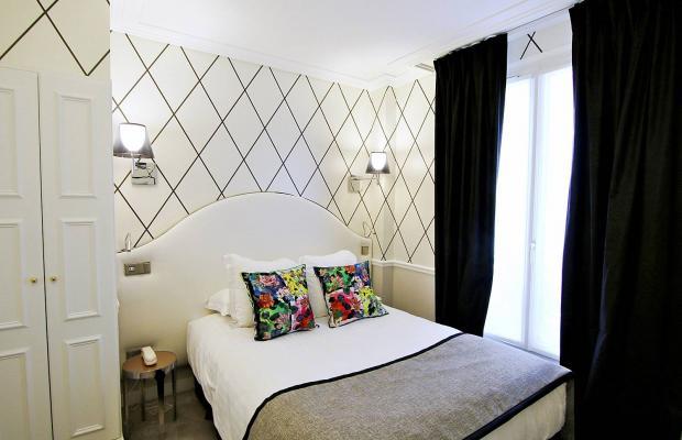 фотографии отеля Le Royal Rive Gauche изображение №43