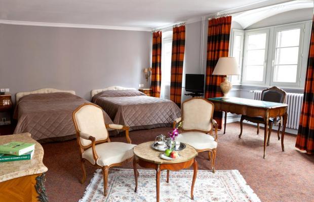 фото Hotel Suisse изображение №14