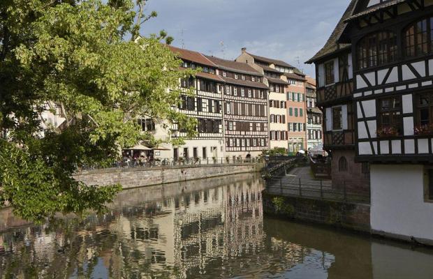 фото отеля Hotel Suisse изображение №5