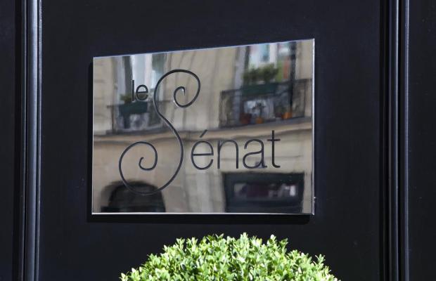 фото Le Senat (ex. Senateur) изображение №2