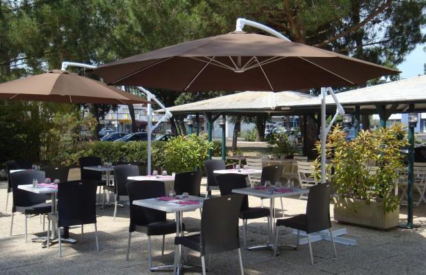 фото Mona Lisa Palmyr'Hotel изображение №10