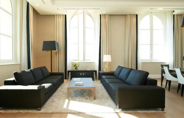 фотографии InterContinental Marseille - Hotel Dieu изображение №60
