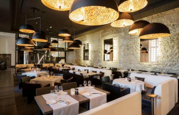 фото отеля InterContinental Marseille - Hotel Dieu изображение №57