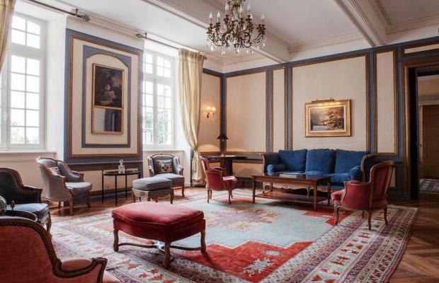 фотографии Chateau des Vigiers (ех. Petit Versailles) изображение №40
